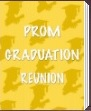 Prom, Graduation, Reunion Beistle Party Supplies