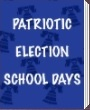 Patriotic, Election, School Days Beistle Party Supplies & Decorations
